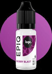 berry blast bottle