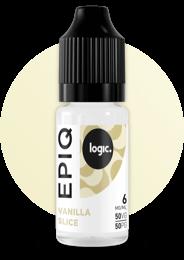 vanilla slice bottle
