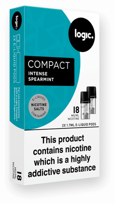 spearmint pack